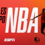 THE 2021 NBA DRAFT LIVE ON ESPN2 - ESPN Press Room Latin America South