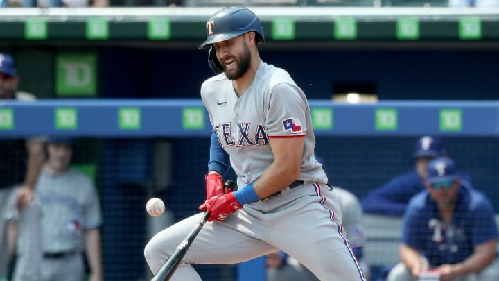THE REVIEW Joey Gallo has everything to change the