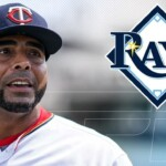 Tampa Bay Rays finalizes deal to acquire Nelson Cruz