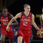 Taurasi: 'Another Olympic final against Spain? It would be nice'