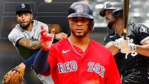 The American League teams that have exceeded all of our expectations