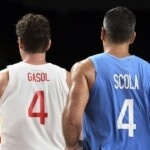 The Argentine basketball team could not beat Spain: what do you need to qualify? | No longer dependent on herself to advance to the quarterfinals at Tokyo 2020