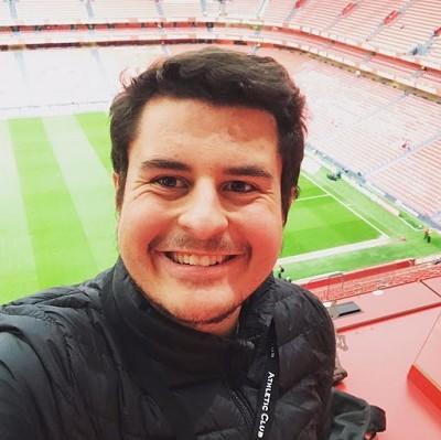 Luis Calabor Nunez