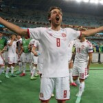 The Danish player who confessed to being color blind after playing against Mexico