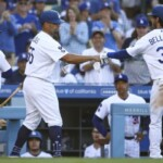 The Dodgers have the best team in MLB history by adding 8 Cy Young Awards and 6 MVPs