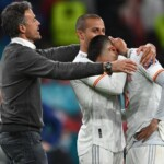 The Spain of Luis Enrique: the semifinals were the limit, but not the ceiling of the team