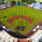 The Tigres de Quintana Roo will be left without a stadium at the end of the 2021 LMB season