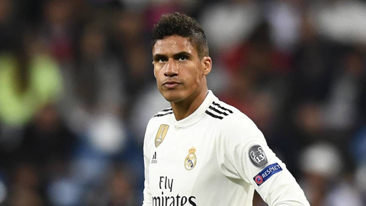 The Varane case gets complicated