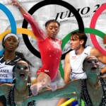 The agenda of the 21 events of the Tokyo 2020 Olympic Games that you cannot miss