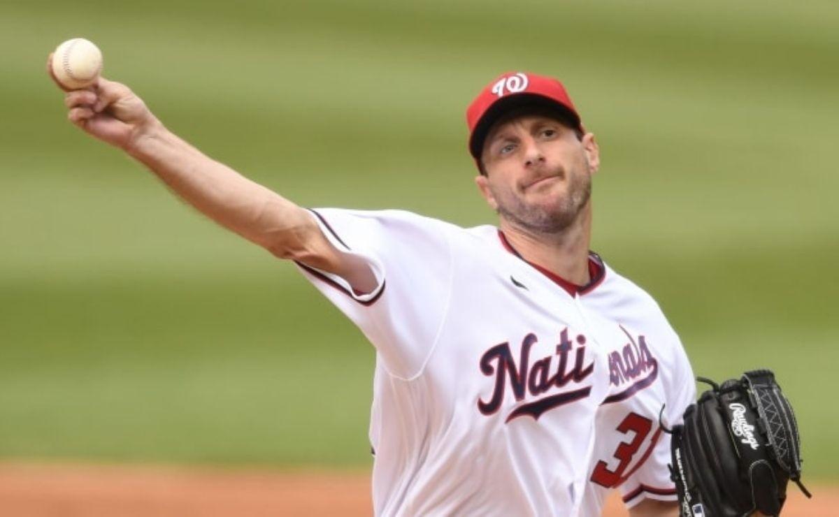 The competition! Mets Joins Veteran Max Scherzer Interests