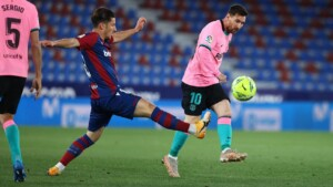 The complaint against Leo Messi and his Foundation for fraud and money laundering has been filed