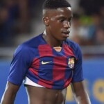"""The directive """"froze"""" him: Barcelona youth squad did not want to renew and was completely erased from the team"""