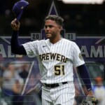 The fair and correct decision to choose Freddy Peralta for the All-Star Game