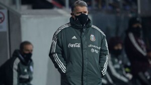 The last time that Tata Martino was not on the National Team bench, he suffered the Tricolor