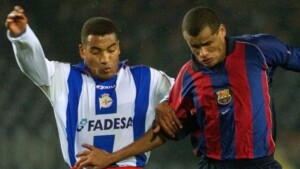 The market tightens: there could be a new 'Rivaldo case'