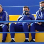 The options that Boca Juniors manages: to put juveniles or not to appear
