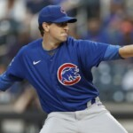 The pack of players the Yankees could send to the Cubs for Kyle Hendricks