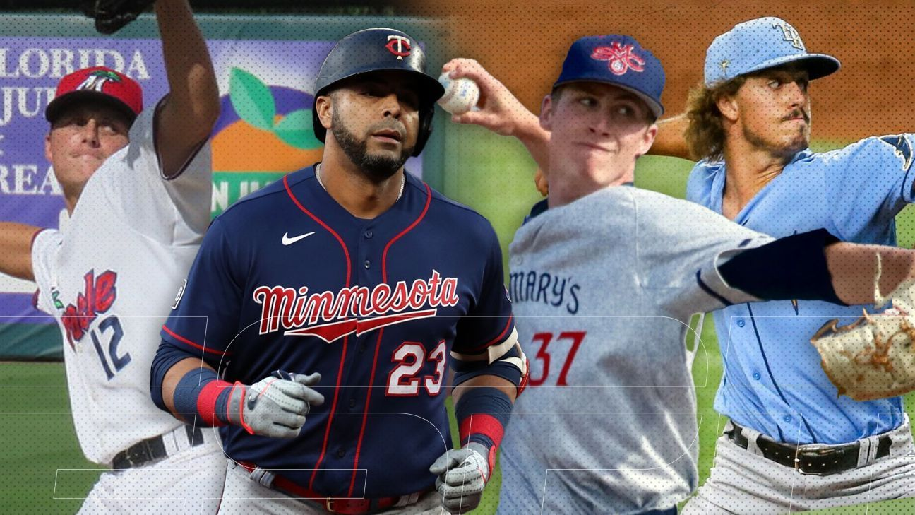 The real winner of the change between Rays and Twins