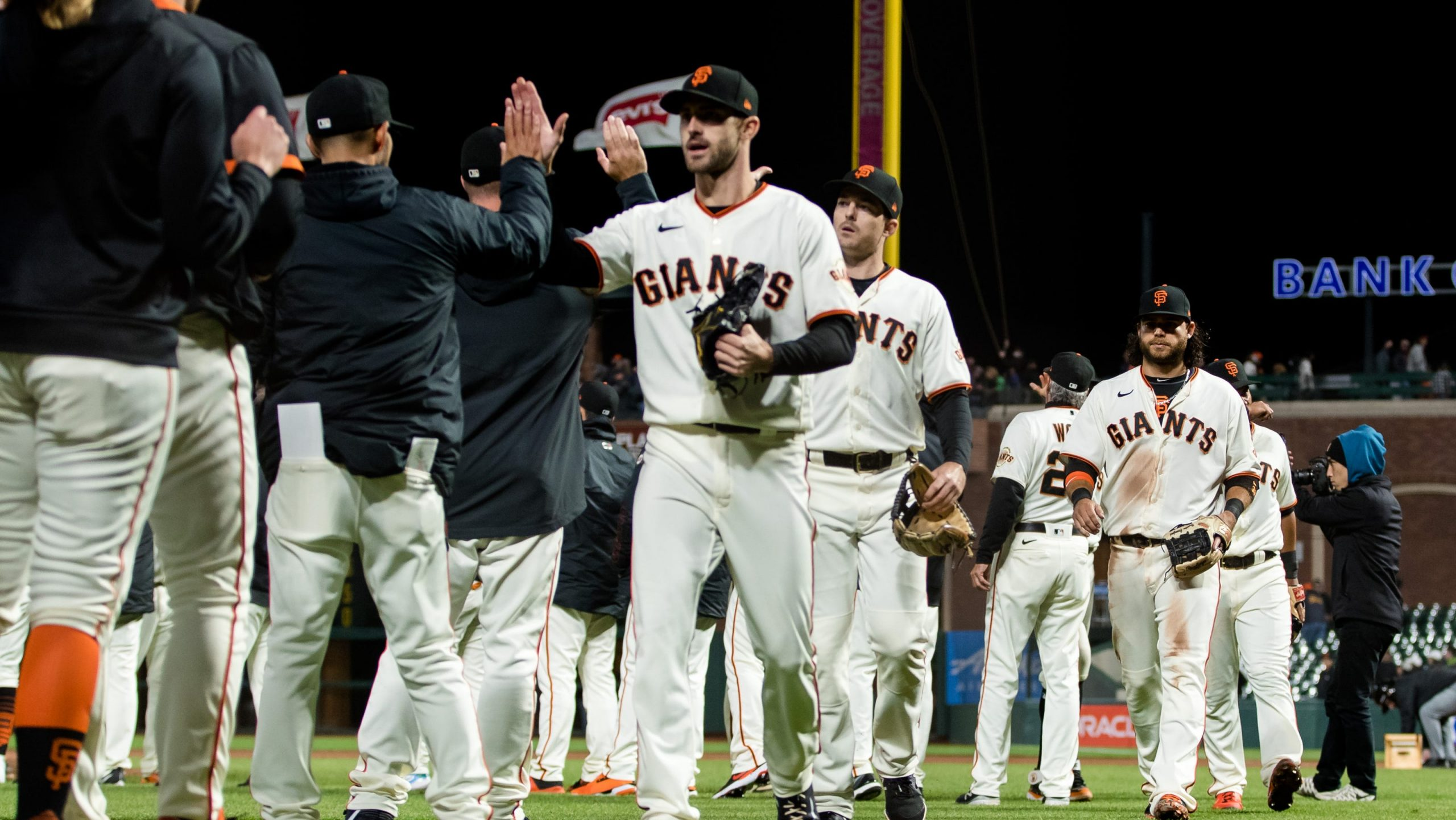 The reasons the Giants can win the World Series