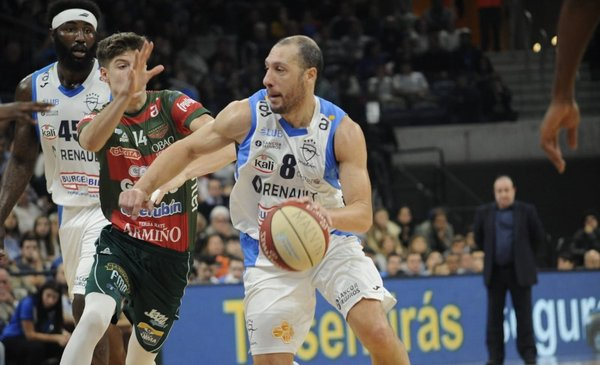 The retirement of a basketball history: Mazzarino moves away after 36 years of activity as a player
