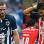 The teams most affected by the absence of selected teams at the start of the Apertura 2021