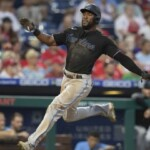 The trade package the Yankees could send the Marlins for Starling Mars