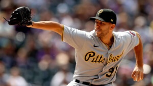 The trade package the Yankees could send the Pirates for Tyler Anderson