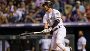 The trade package the Yankees could send to the Rockies for Trevor Story
