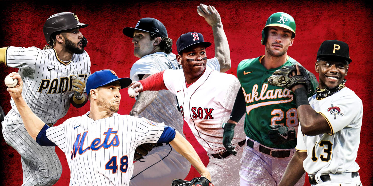 The untouchable of every MLB team