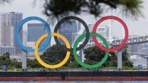 They investigate 21 contacts to first positives for COVID-19 in the Olympic Village
