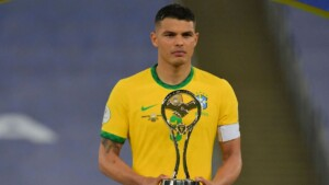"""Thiago Silva, against Brazilian fans: """"They will be happy! Don't come as friends ..."""""""