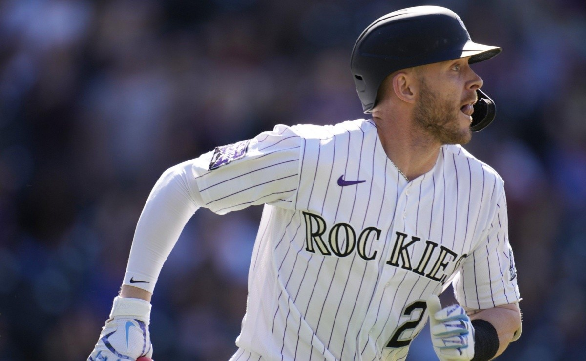 Thing of two: Giants and Yankees are the finalists in the trade by Trevor Story