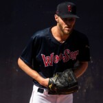 This is how Chris Sale did in his minor league rehab exit
