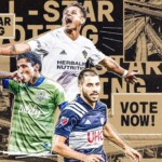 This is how MLS and Liga MX will choose their representatives for the All-Star Game