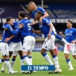 This is how the investigation goes into a sex scandal of an Everton player