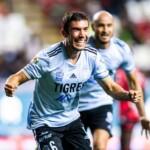 Tijuana vs. Tigres UANL - Match Report - July 25, 2021 - ESPN