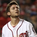 To the World Series! Nationals player removed in full game due to COVID19