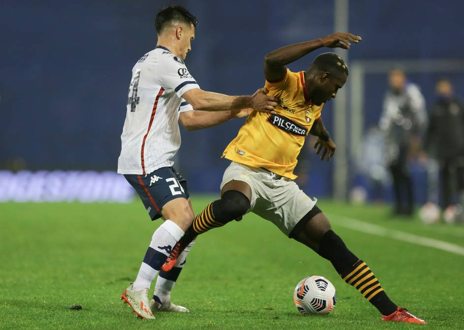 Today's matches, Wednesday July 21, in the Copa Libertadores, South American and Olympic Games | Football | sports
