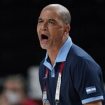 Tokyo 2020: The blow against Slovenia that forces the basketball team to get up and do numbers
