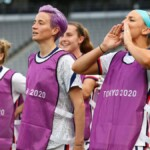 Tokyo 2020: Why was the United States National Team not at the opening ceremony?