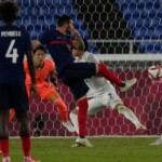 Tokyo: France is eliminated and fans criticize the team with Thauvin as the main target