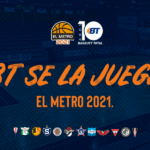 Total Basketball plays it: The Metro 2021