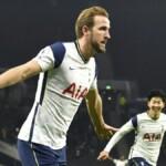 Tottenham's plan with Kane