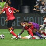 """""""Trinidad and Tobago does not play to hurt anyone"""": Angus Eve"""