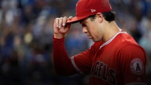 Tyler Skaggs' family lawsuits against Angels' could get ugly, 'sources say