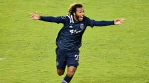 USA national team closes the door to Italy by Gianluca Busio