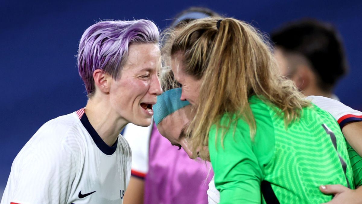 United States beat Netherlands on penalties to go to semifinals