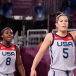 United States vs. Japan in women's 3x3 basketball LIVE ONLINE at the Tokyo 2020 Olympic Games