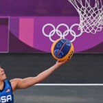 United States wins Tokyo 2020 gold in 3x3 basketball