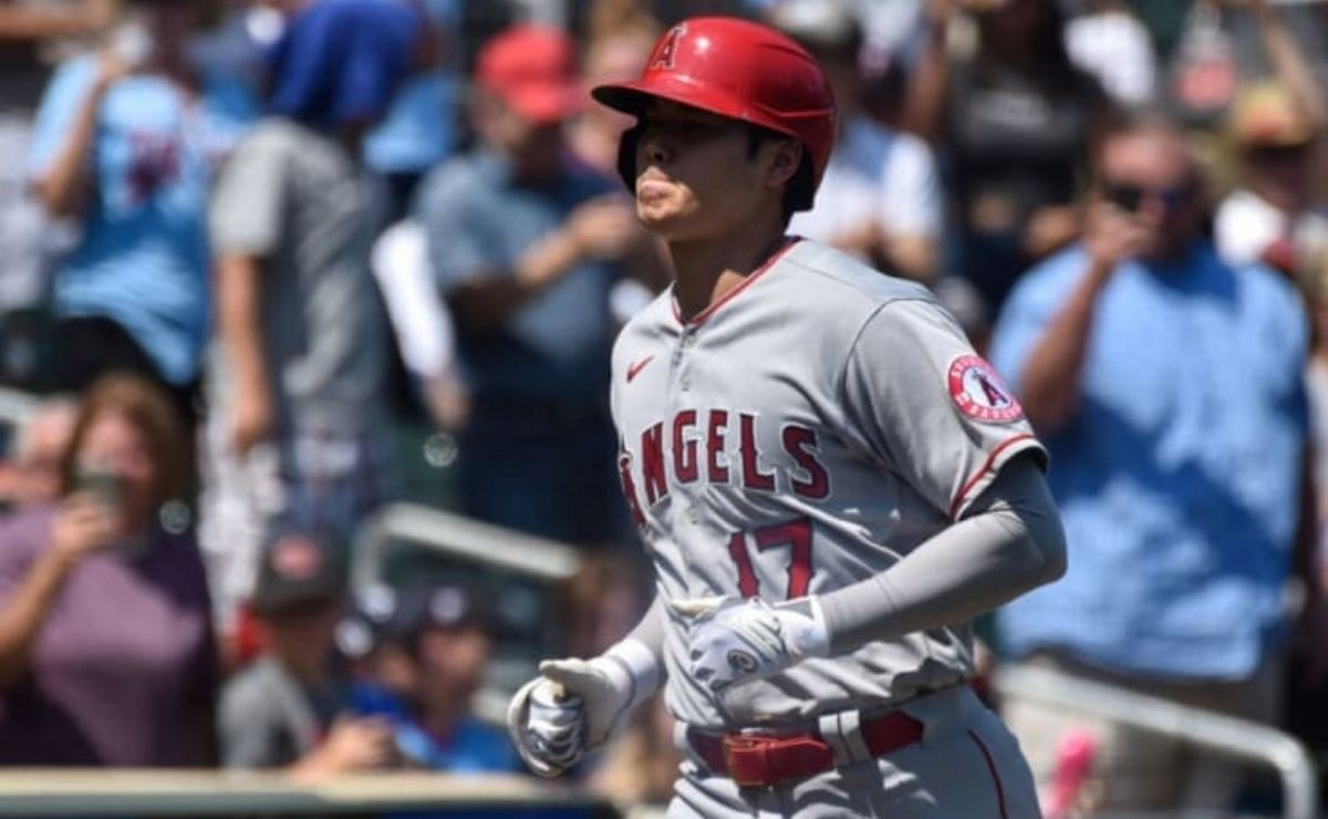Unstoppable! Shohei Ohtani hits another home run and sets new 2021 MLB record